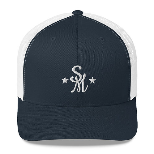 SM All-Star Trucker Cap