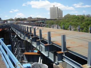 Flashback Friday: Alexander Hamilton Bridge Rehabilitation