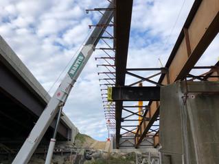Haverhill I-495 Bridge Replacement