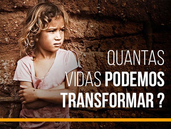 A Verus Brasil e a Verus Security apoiam o Amigos do Bem!