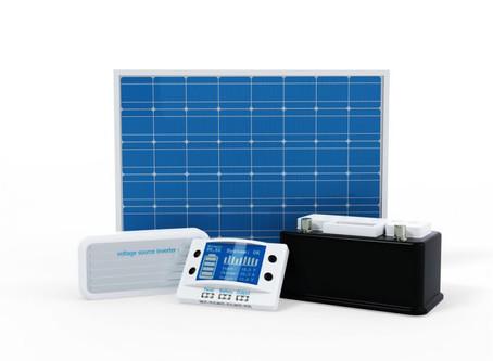 Ventajas y desventajas de las baterías en sistemas solares fotovoltaicos