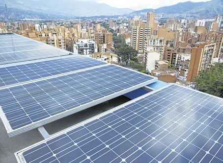 Los grandes beneficios económicos de la energía solar