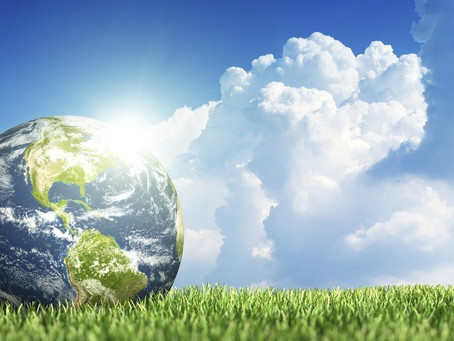 El día de la Tierra. ¿Qué es? ¿Cómo celebrarlo?