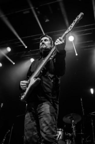 Lamb (bassist John Thorne)
