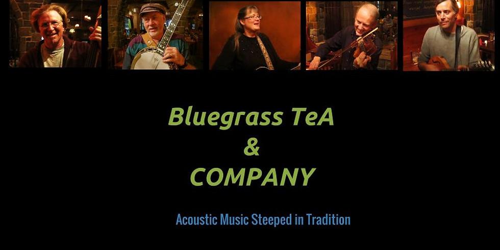 Bluegrass TeA & Company