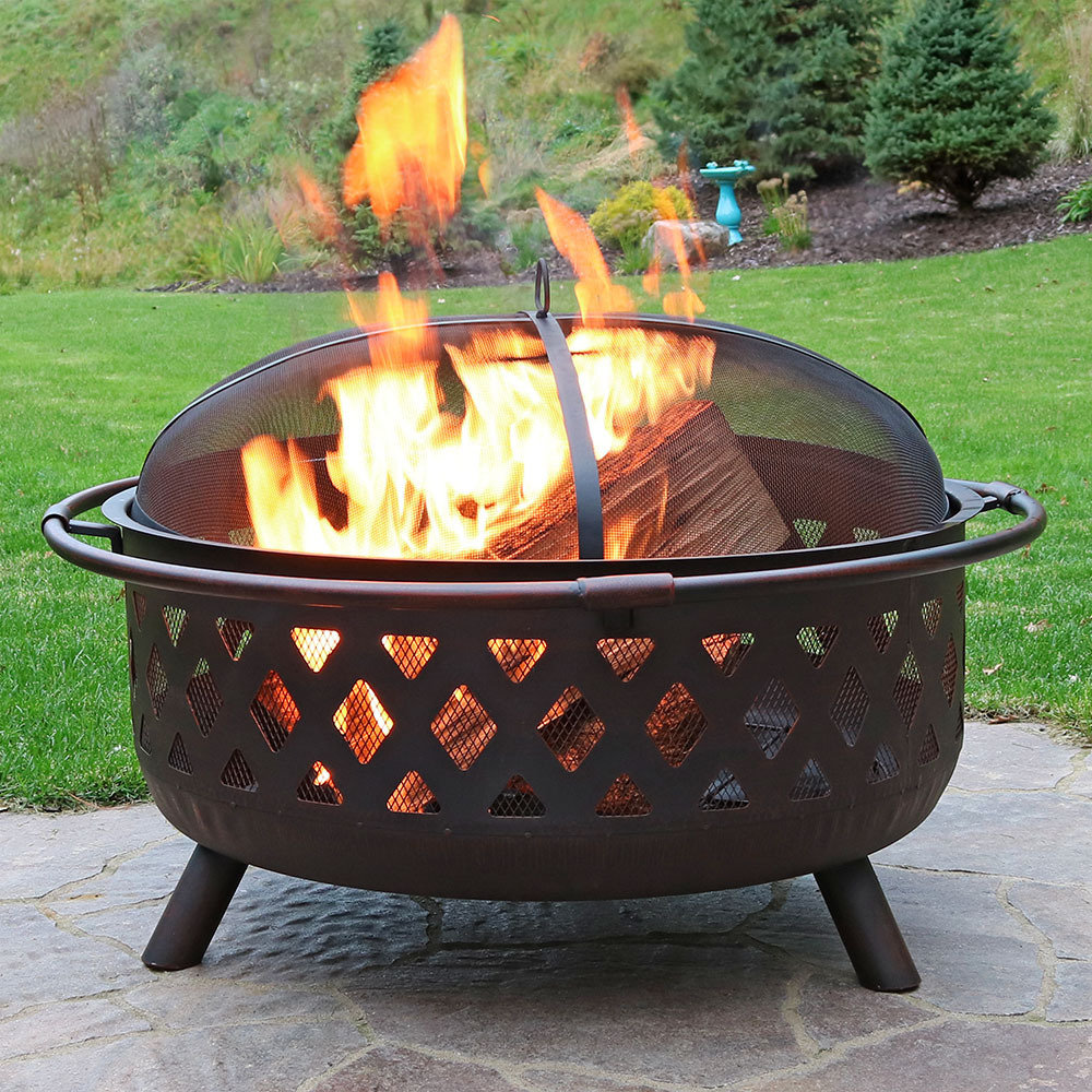 Fire Pit Reservation
