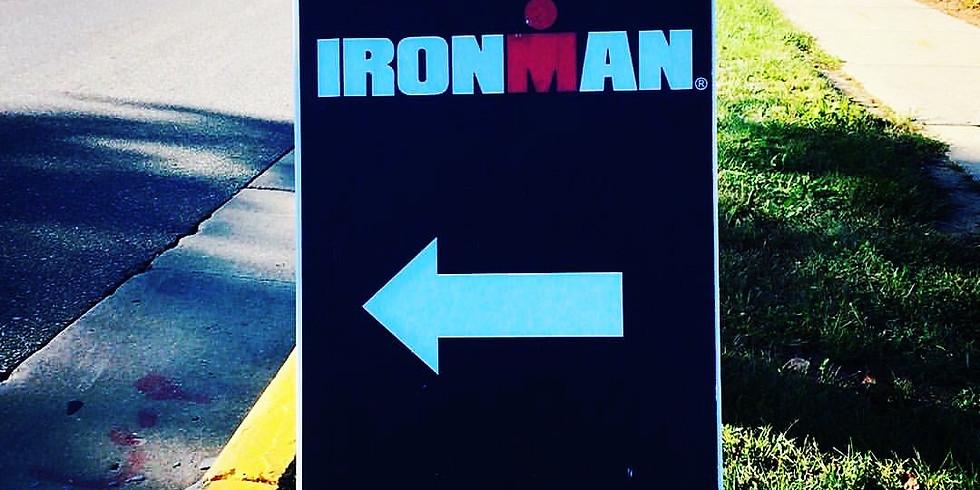 Ironman Wisconsin - open early!!