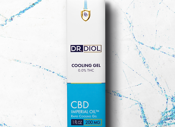 200mg Rapid Cooling Gel