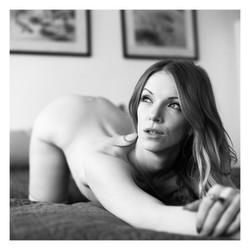Sky Smith ass up naked