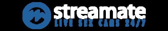 Streamate Logo