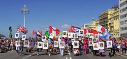 Brighton & Hove Pride Parade