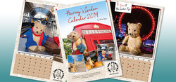 The Toy Project Calendar