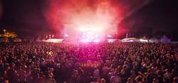 Pet Shop Boys at Brighton Pride