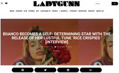LadyGunn Mag