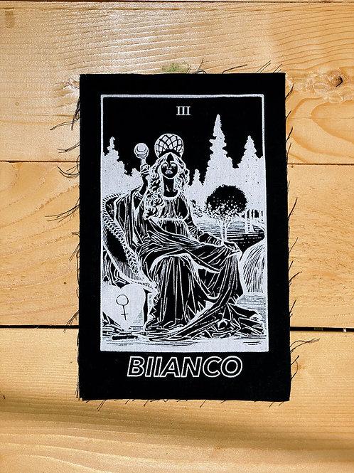 BIIANCO Empress Tarot Patch