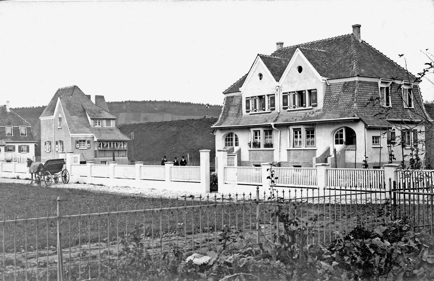 2009-01-14. Foto Archiv EBG St.Gallen. 2