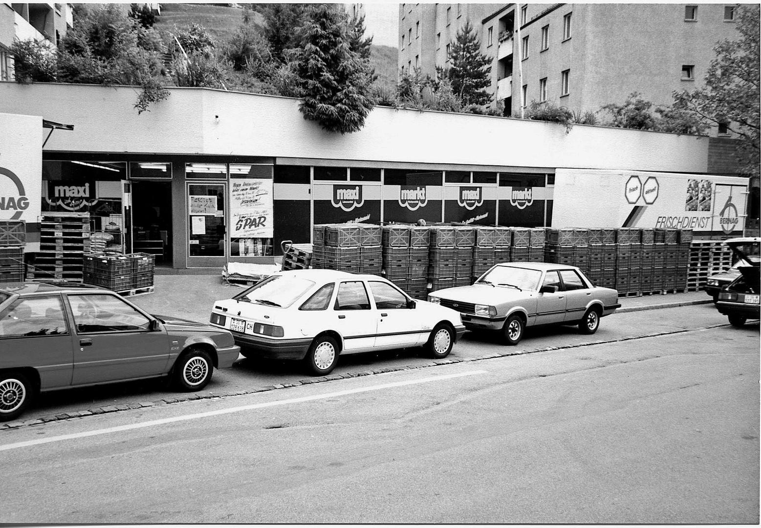 2009-02-09. Foto Archiv EBG St.Gallen. 2