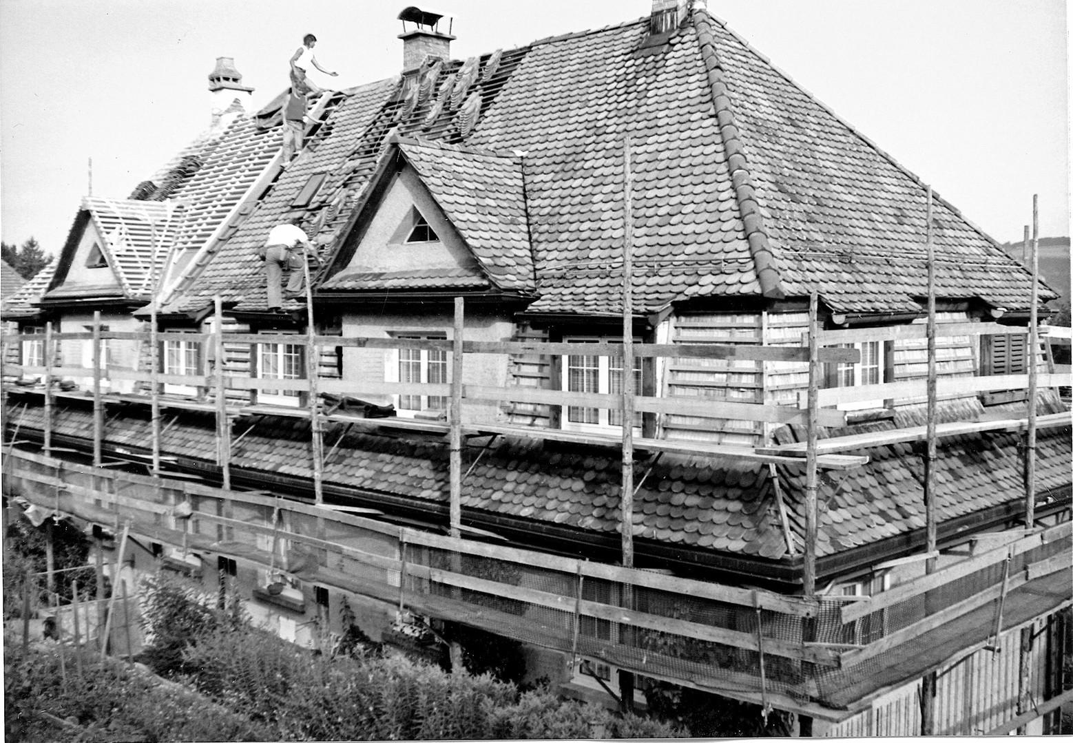 2009 04. 15. Foto EBG St.Gallen. 2009 (F