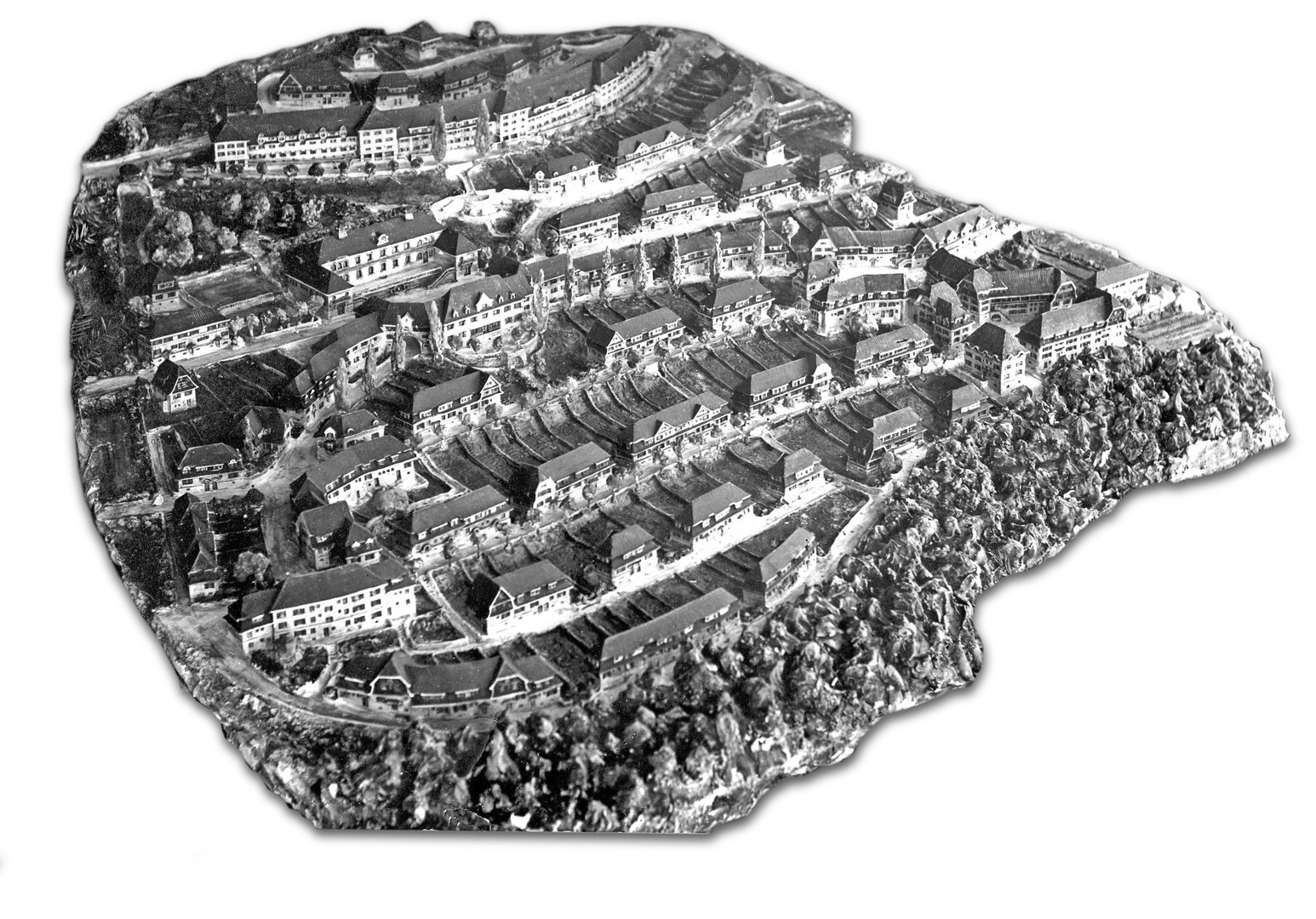2009-02-07. Foto Archiv EBG St.Gallen. 2