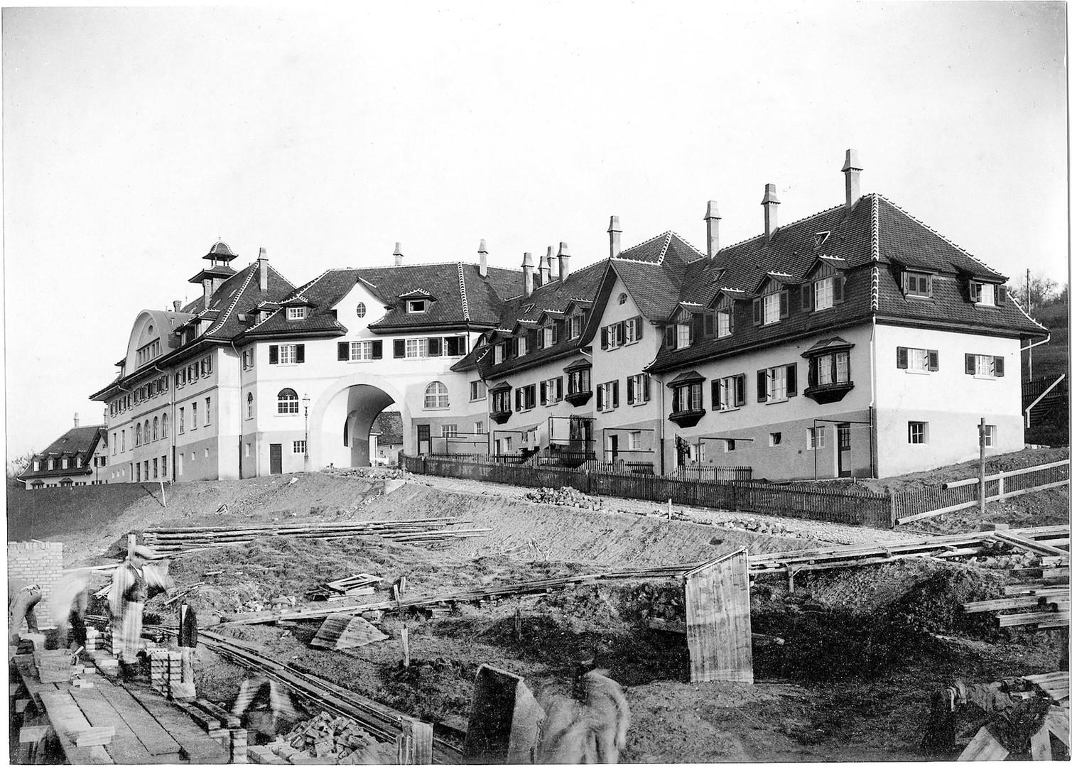 2009 02. 09. Foto Archiv EBG St.Gallen.