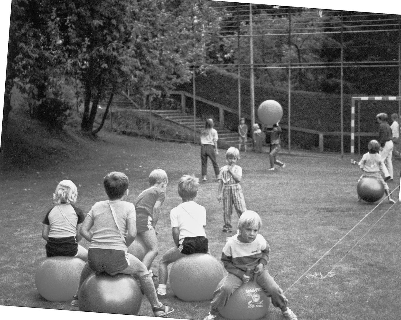 2009-02-17. Foto Archiv EBG St.Gallen. 2