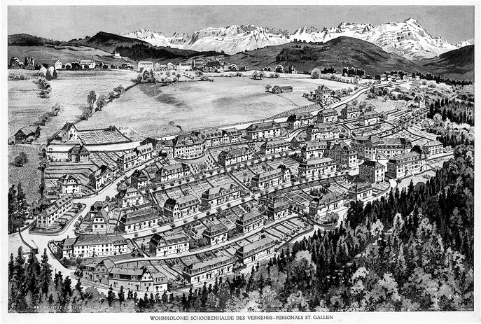 2009-01-13. EBG St.Gallen. Foto Archiv E