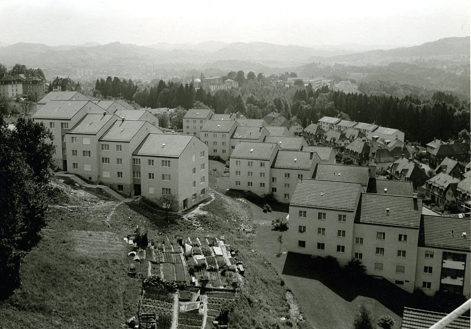 EBG St.Gallen. 2009 (Fotos Traber, Hug e