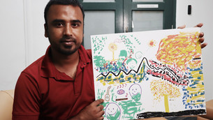 Ahmed: Struggles of a Bangladeshi Migrant Worker in Singapore