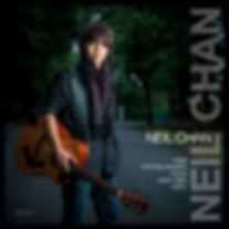 Neil Chan Music Fingerstyle Guitar Album