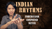 Compound Meter in Indian Classical Music Rhythms