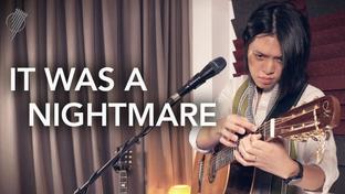 Alternate Tunings Ruined my Guitar Life