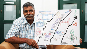Pandian: Incredible Tales of an Ex-Police Officer in Little India