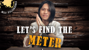 How to Find the Meter of a Song (Holy Holy Holy)