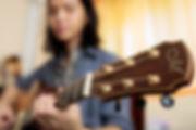 Neil Chan Maestro Guitar Fingerstyle