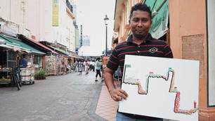 Hasan: From Bangladesh to Singapore: Life of a Migrant Worker