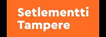 Setlementti Tampere ry logo