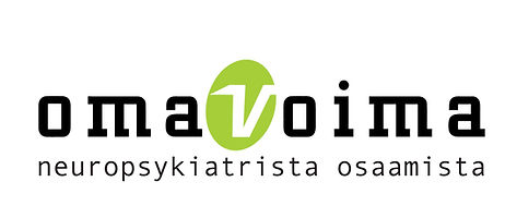Omavoiman logo