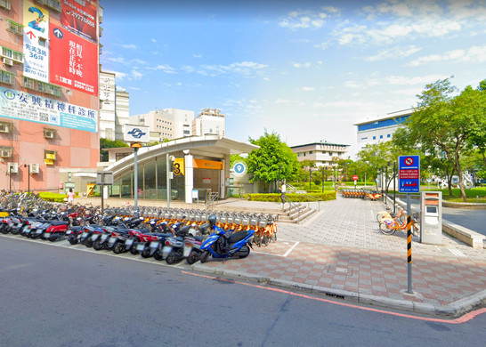捷運菜寮站