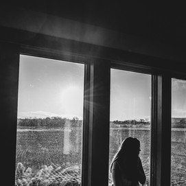 Dark Days // Mental Health