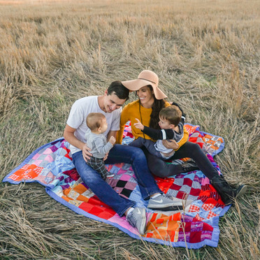 Are we becoming a full-time traveling family?