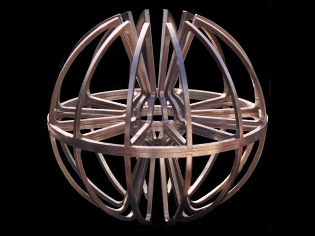 Alt-Energy Sub-Structure Framework