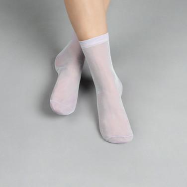 Shiny Socks