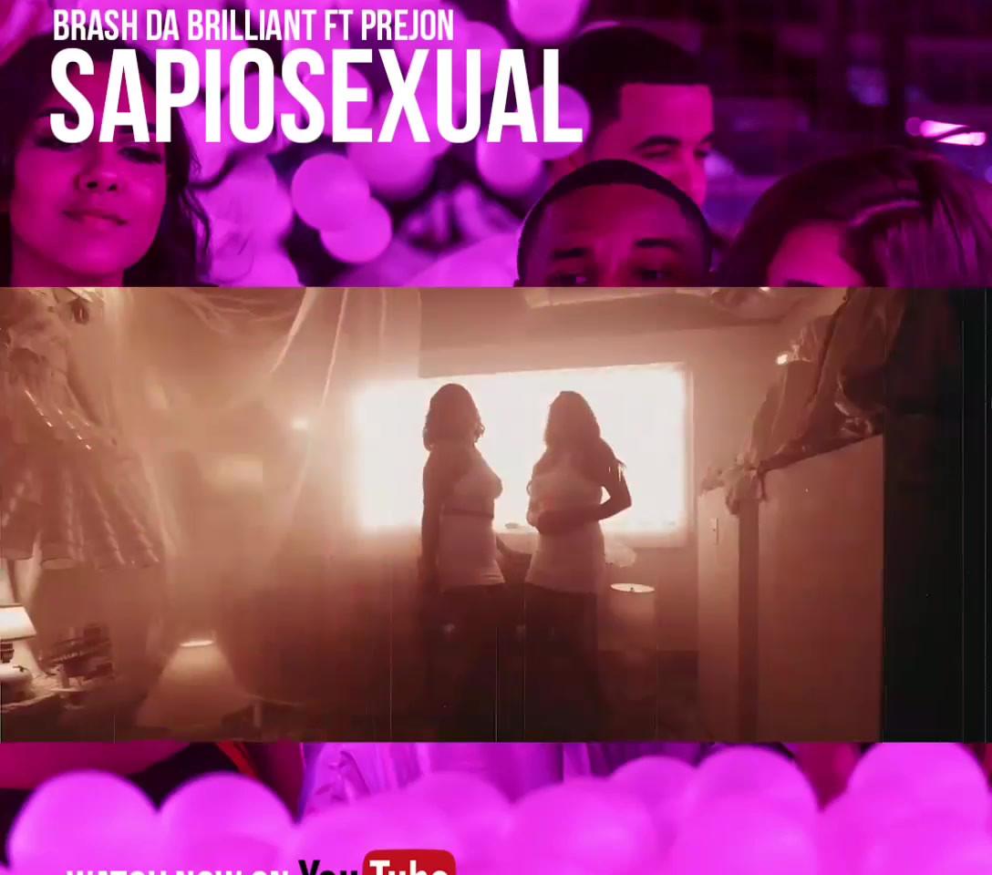 SAPIOSEXUAL VIDEO