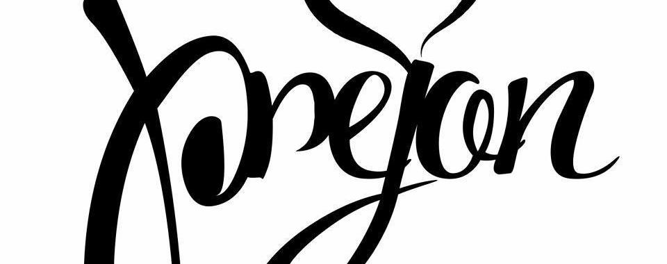 """Prejon Logo """"HEART OF LOVE"""""""