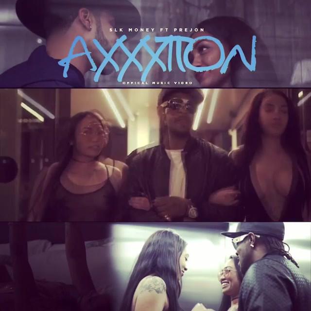 AXXXTION VIDEO