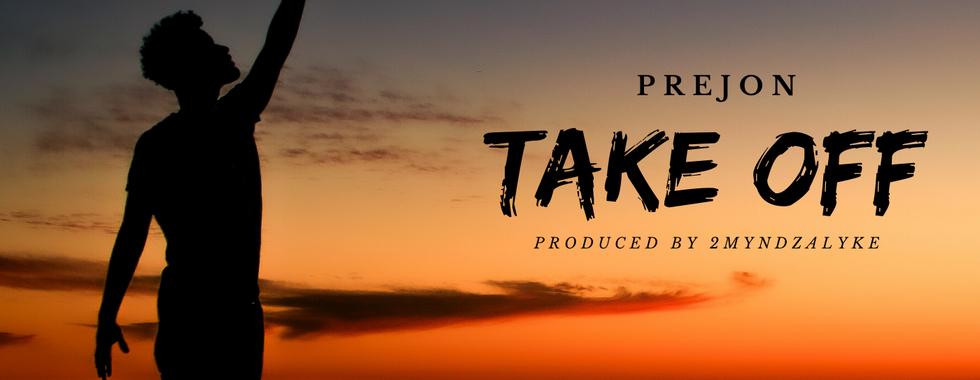 TAKE OFF PROMO VIDEO