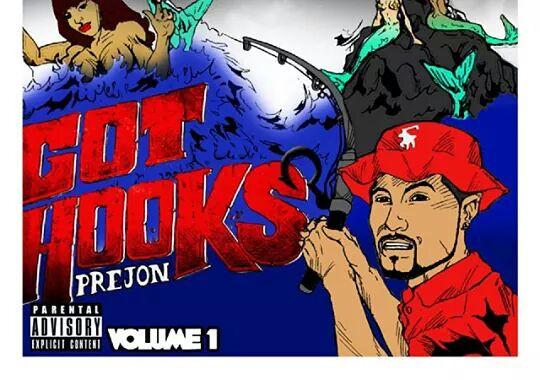 GOT HOOKS VOL 1