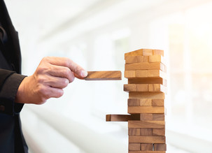 Finance Leaders can manage risks through a Balance Sheet Focus