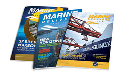 Marine Delivers Magazine