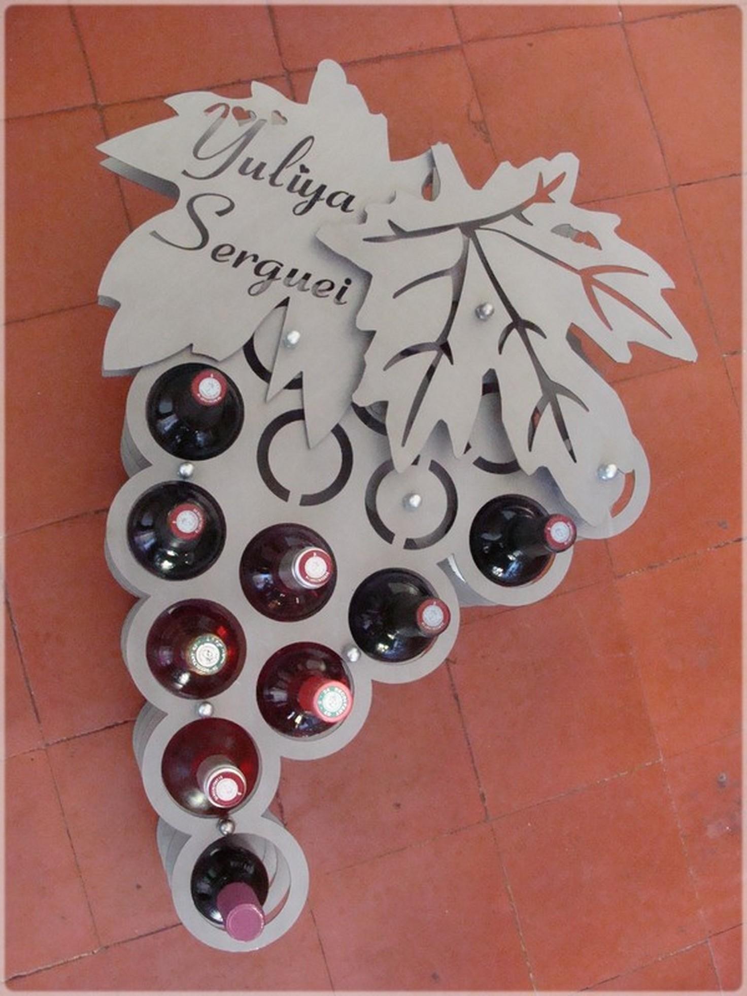Déco de chais viticoles Occitanie